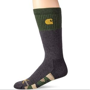 Carhartt Rugged Outdoor Legacy Hunt Socks
